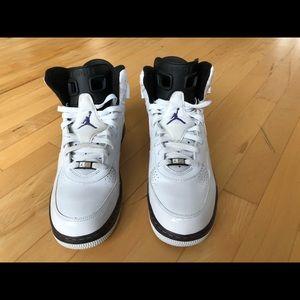Nike Air Jordan and Air Force 1 (AJ6)